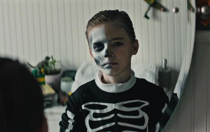 the prodigy figlio del male film 2019