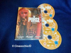 the purge stagione 1 dvd ita