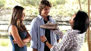 venerdì 13 film 2009 Julianna Guill, Travis Van Winkle e Aaron Yoo