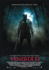 venerdì 13 film poster 2009