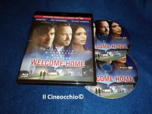welcome home bluray