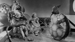 Alice nel Paese delle Meraviglie 1933 -1