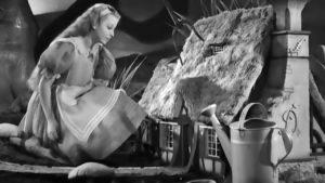 Alice nel Paese delle Meraviglie 1933 - 3