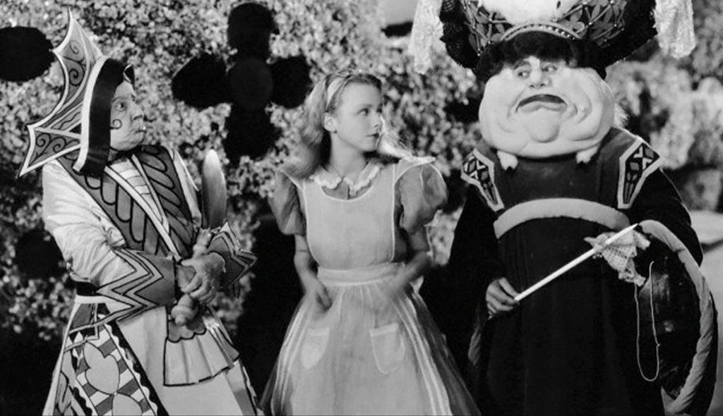 Alice nel paese delle meraviglie (1933) film