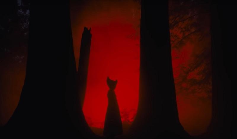 Gretel and Hansel film 2020