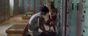 Paz de la Huerta e Katrina Bowden in Nurse 3-D (2013)