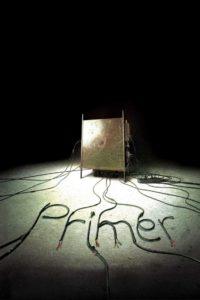 Primer di Shane Carruth film poster