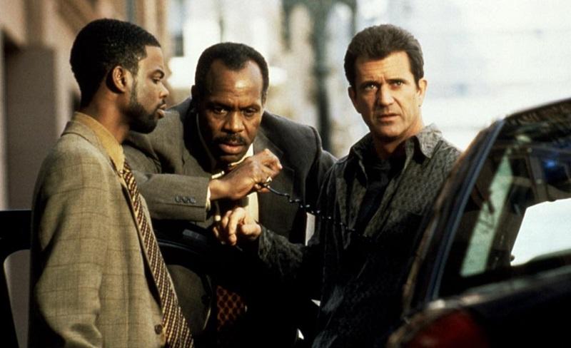 arma letale 4 1998 film