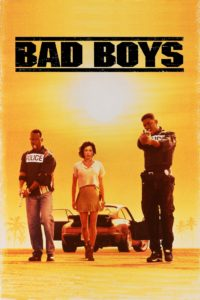 bad boys film poster 1995