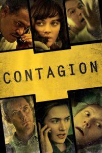 contagion film 2011 poster