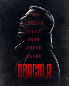 dracula serie netflix 2020 poster