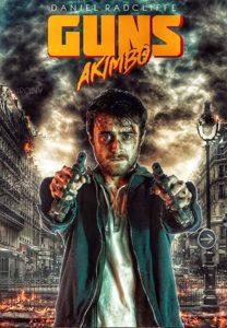 guns akimbo film poster