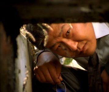 memorie di un assassino film Kang-ho Song