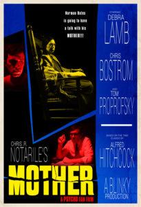 mother cortometraggio notarile poster