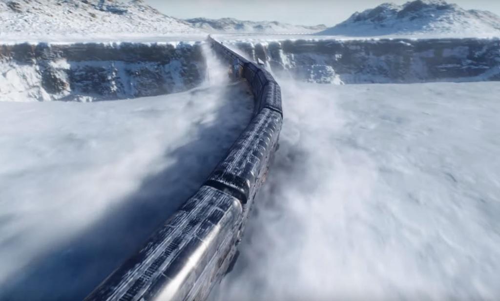 snowpiercer serie tnt 2020
