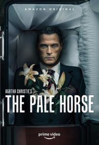 the pale horse miniserie amazon 2020 poster