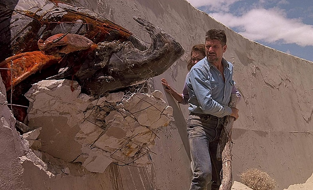 tremors film 1990