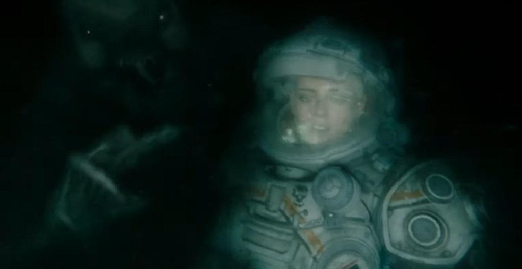 underwater film 2020