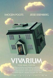 vivarium film poster 2020