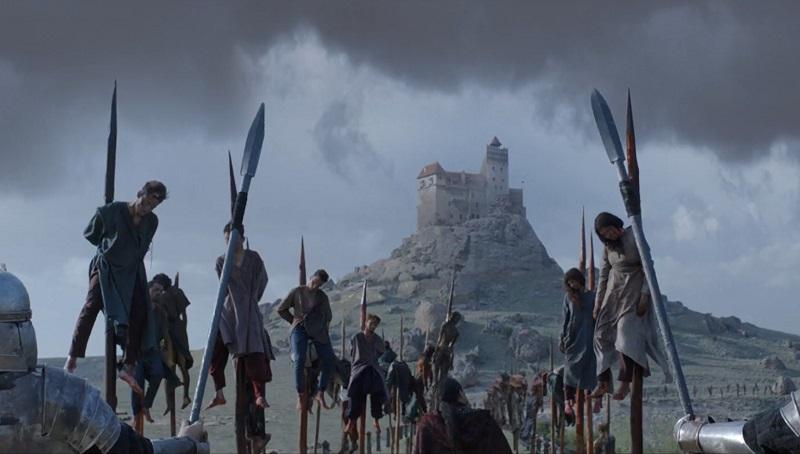 Image result for vlad the impaler film 2020