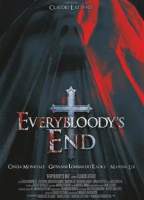 Everybloody's End film poster