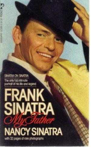 Frank Sinatra My Father libro 1985