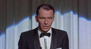Frank Sinatra in Pal Joey (1957) film