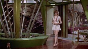 Il pianeta proibito (1956) anne francis
