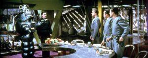 Il pianeta proibito (1956) leslie