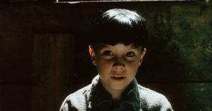 Jeremy Cooper in riflessi sulla pelle (1990)