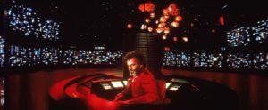 Maximilian Schell in The Black Hole (1979)