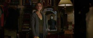Natalie Portman e Hugo Weaving in V per Vendetta (2005)
