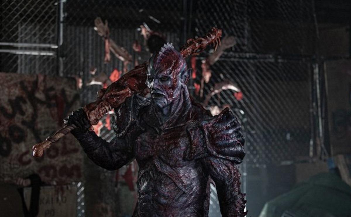 Psycho Goreman 2020 film
