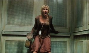 Radha Mitchell in Silent Hill (2006) film