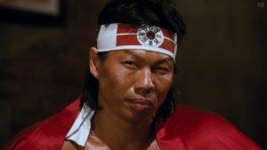 Senza esclusione di colpi (1988) Bolo Yeung