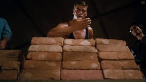 Senza esclusione di colpi (1988) Jean-Claude Van Damme