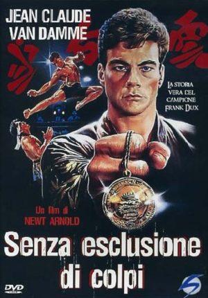 Senza esclusione di colpi di Newt Arnold film poster