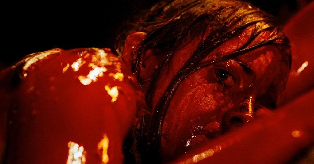 Shauna Macdonald in The Descent (2005)