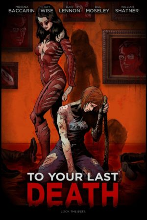 To Your Last Death film poster