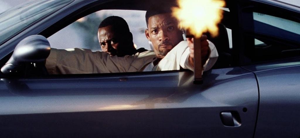bad boys II film 2003