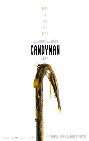 candyman film 2020 poster