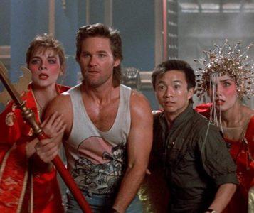 grosso guaio a chinatown film 1986