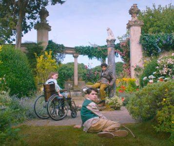 il giardino segreto film 2020