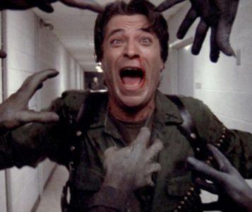 il giorno degli zombi film 1985