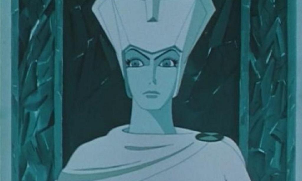 la regina delle nevi 1957 film