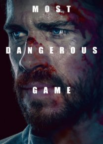 most dangerous game serie quibi poster