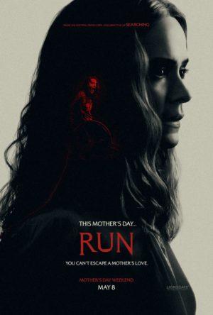 run film poster 2020 Aneesh Chaganty