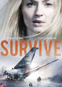 survive serie quibi 2020 poster