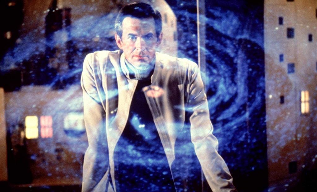 the black hole buco nero film 1979