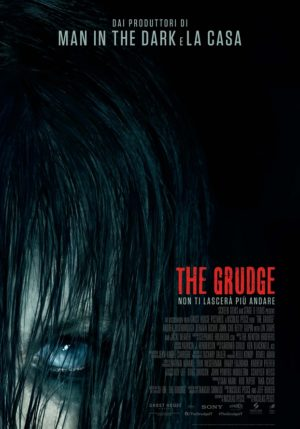 the grudge film 2020 poster